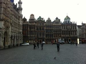 grandplace